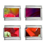 2_Shiny_Roses-77215 9mm Italian Charm (4 pack)