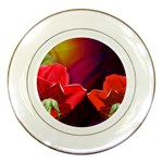 2_Shiny_Roses-77215 Porcelain Plate