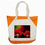 2_Shiny_Roses-77215 Accent Tote Bag