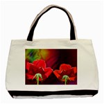 2_Shiny_Roses-77215 Classic Tote Bag (Two Sides)