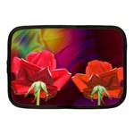 2_Shiny_Roses-77215 Netbook Case (Medium)