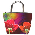 2_Shiny_Roses-77215 Bucket Bag