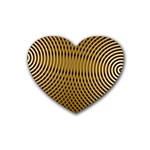 Easy%20rings%201-212003 Rubber Coaster (Heart)