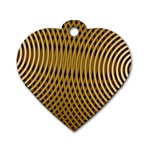 Easy%20rings%201-212003 Dog Tag Heart (One Side)
