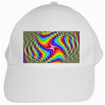 Disco-Party-Style-413640 White Cap
