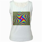 Disco-Party-Style-413640 Women s Tank Top