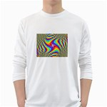 Disco-Party-Style-413640 Long Sleeve T-Shirt