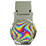 Disco-Party-Style-413640 Money Clip Watch