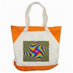 Disco-Party-Style-413640 Accent Tote Bag