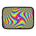 Disco-Party-Style-413640 Netbook Case (Medium)