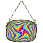 Disco-Party-Style-413640 Chain Purse (Two Sides)