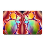 Cyber_Mirror-364694 Magnet (Rectangular)