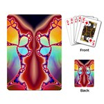 Cyber_Mirror-364694 Playing Cards Single Design