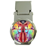 Cyber_Mirror-364694 Money Clip Watch