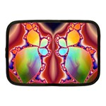 Cyber_Mirror-364694 Netbook Case (Medium)