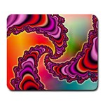 Cool_Fractal-818879 Large Mousepad