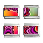 Cool_Fractal-818879 9mm Italian Charm (4 pack)