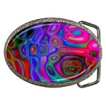 space-colors-2-988212 Belt Buckle