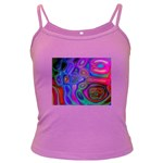 space-colors-2-988212 Dark Spaghetti Tank