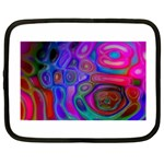 space-colors-2-988212 Netbook Case (XXL)