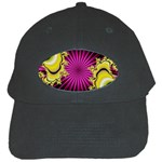 sonic_yellow_wallpaper-120357 Black Cap