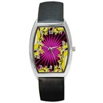 sonic_yellow_wallpaper-120357 Barrel Style Metal Watch