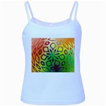 Alternative%20Flower-346872 Baby Blue Spaghetti Tank