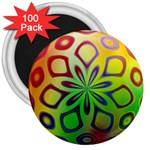 Alternative%20Flower-346872 3  Magnet (100 pack)