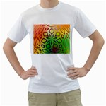 Alternative%20Flower-346872 White T-Shirt