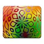 Alternative%20Flower-346872 Large Mousepad