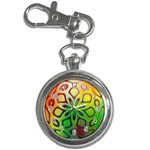 Alternative%20Flower-346872 Key Chain Watch