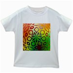 Alternative%20Flower-346872 Kids White T-Shirt