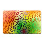 Alternative%20Flower-346872 Magnet (Rectangular)