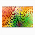 Alternative%20Flower-346872 Postcards 5  x 7  (Pkg of 10)