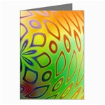 Alternative%20Flower-346872 Greeting Cards (Pkg of 8)
