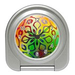 Alternative%20Flower-346872 Travel Alarm Clock