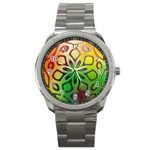 Alternative%20Flower-346872 Sport Metal Watch