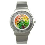 Alternative%20Flower-346872 Stainless Steel Watch