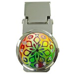 Alternative%20Flower-346872 Money Clip Watch