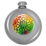 Alternative%20Flower-346872 Hip Flask (5 oz)