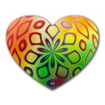 Alternative%20Flower-346872 Mousepad (Heart)