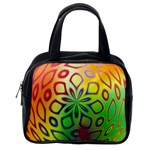 Alternative%20Flower-346872 Classic Handbag (One Side)