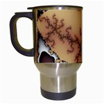 tabula_wallpaper-145984 Travel Mug (White)