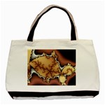 tabula_wallpaper-145984 Classic Tote Bag (Two Sides)