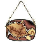 tabula_wallpaper-145984 Chain Purse (One Side)