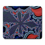 fractal_supiart_wallpaper-816331 Large Mousepad