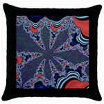 fractal_supiart_wallpaper-816331 Throw Pillow Case (Black)