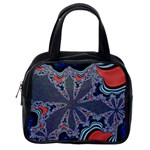 fractal_supiart_wallpaper-816331 Classic Handbag (One Side)