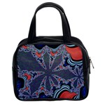 fractal_supiart_wallpaper-816331 Classic Handbag (Two Sides)