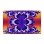 fractal_wallpaper-212207 Magnet (Rectangular)